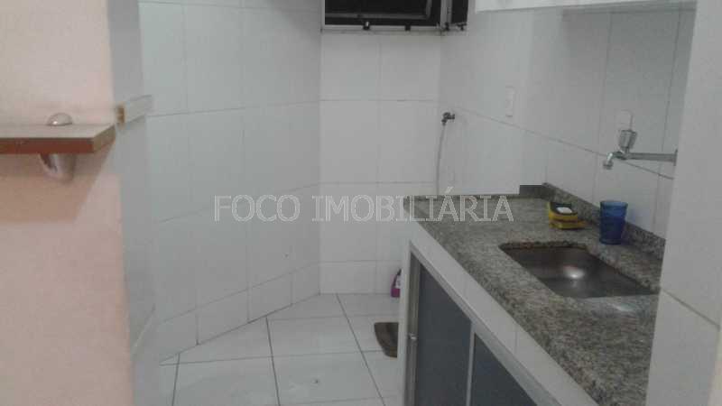COZINHA - Apartamento à venda Rua Pedro Américo,Catete, Rio de Janeiro - R$ 340.000 - FLAP20445 - 17