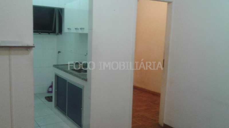 COZINHA - Apartamento à venda Rua Pedro Américo,Catete, Rio de Janeiro - R$ 340.000 - FLAP20445 - 5