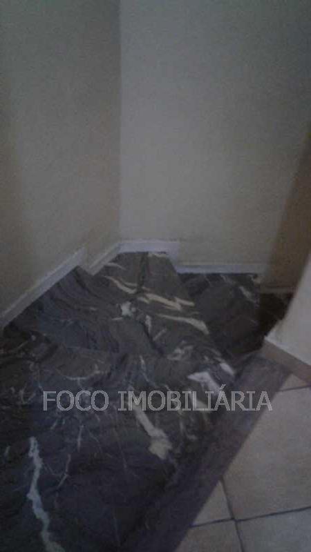 ESCADA - Apartamento à venda Rua Pedro Américo,Catete, Rio de Janeiro - R$ 340.000 - FLAP20445 - 22