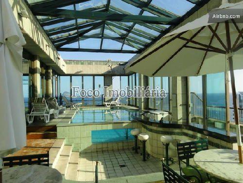 INFRACOBERTURA - Apartamento à venda Rua Prudente de Morais,Ipanema, Rio de Janeiro - R$ 1.850.000 - FA23725 - 4