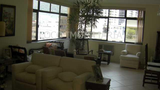 07 - Casa à venda Rua Casuarina,Humaitá, Rio de Janeiro - R$ 4.980.000 - JBCA40003 - 8