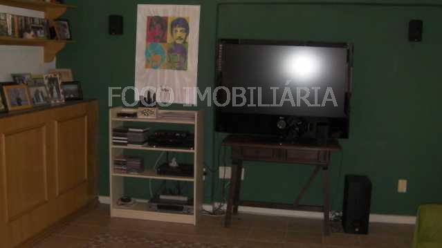 18 - Casa à venda Rua Casuarina,Humaitá, Rio de Janeiro - R$ 4.980.000 - JBCA40003 - 16