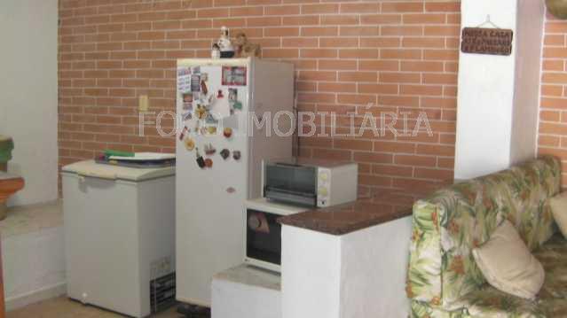 19 - Casa à venda Rua Casuarina,Humaitá, Rio de Janeiro - R$ 4.980.000 - JBCA40003 - 18