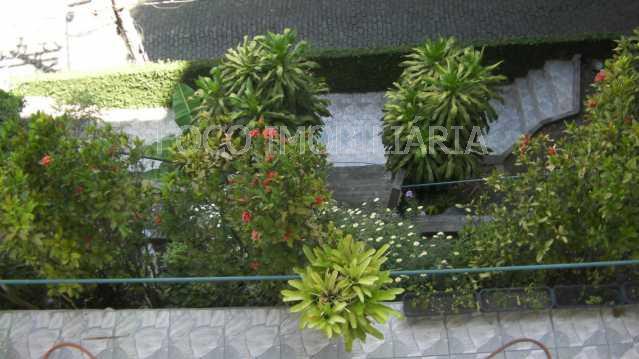 21 - Casa à venda Rua Casuarina,Humaitá, Rio de Janeiro - R$ 4.980.000 - JBCA40003 - 20