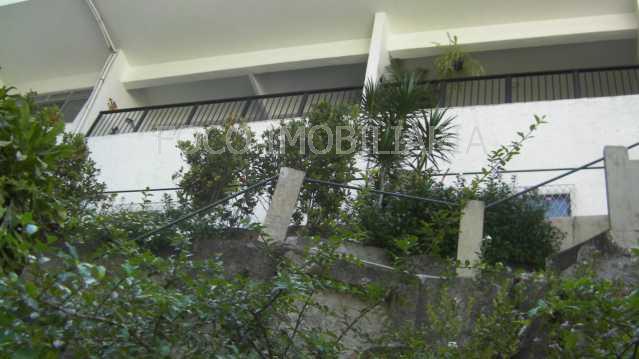 22 - Casa à venda Rua Casuarina,Humaitá, Rio de Janeiro - R$ 4.980.000 - JBCA40003 - 21