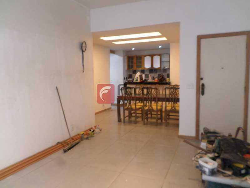SALA - Apartamento à venda Rua Miguel Lemos,Copacabana, Rio de Janeiro - R$ 960.000 - FLAP30429 - 4