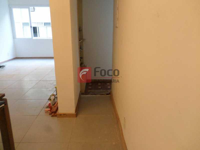 SALA / CIRCULAÇÃO - Apartamento à venda Rua Miguel Lemos,Copacabana, Rio de Janeiro - R$ 960.000 - FLAP30429 - 6