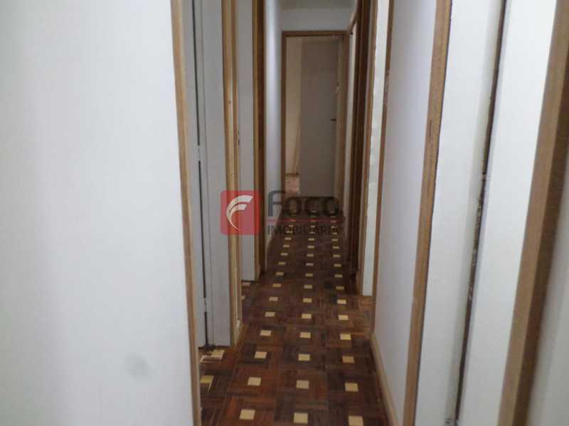 CIRCULAÇÃO - Apartamento à venda Rua Miguel Lemos,Copacabana, Rio de Janeiro - R$ 960.000 - FLAP30429 - 7