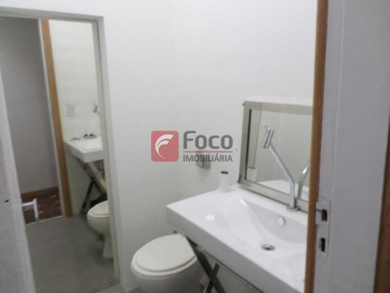 BANHEIRO SOCIAL - Apartamento à venda Rua Miguel Lemos,Copacabana, Rio de Janeiro - R$ 960.000 - FLAP30429 - 16