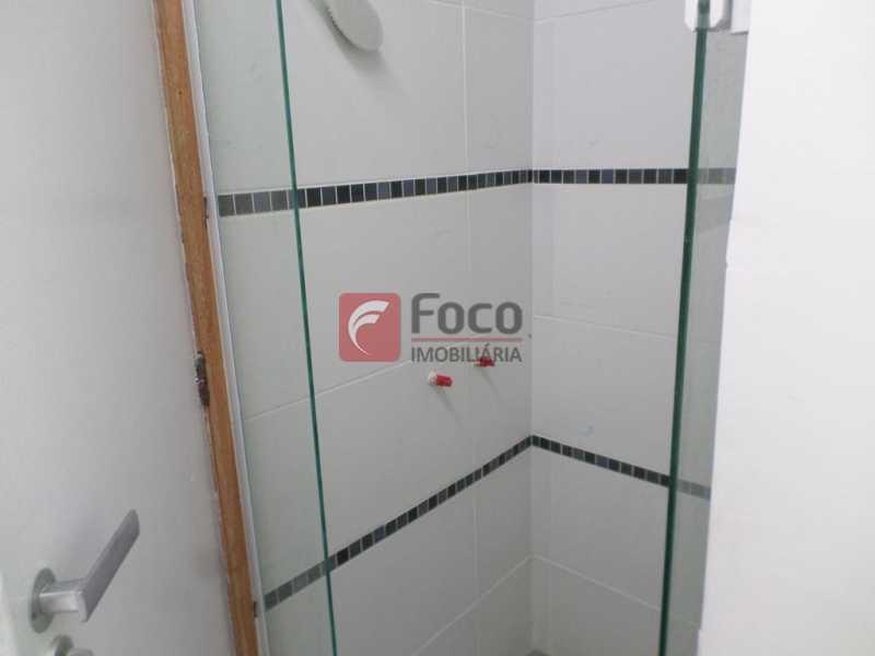 BANHEIRO SOCIAL - Apartamento à venda Rua Miguel Lemos,Copacabana, Rio de Janeiro - R$ 960.000 - FLAP30429 - 17