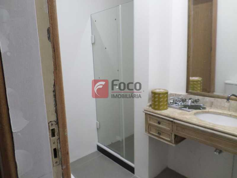 BANHEIRO SUÍTE - Apartamento à venda Rua Miguel Lemos,Copacabana, Rio de Janeiro - R$ 960.000 - FLAP30429 - 14