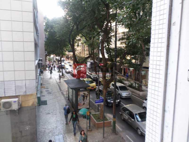 VISTA SUÍTE - Apartamento à venda Rua Miguel Lemos,Copacabana, Rio de Janeiro - R$ 960.000 - FLAP30429 - 11