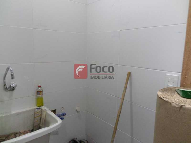 ÁREA SERVIÇO - Apartamento à venda Rua Miguel Lemos,Copacabana, Rio de Janeiro - R$ 960.000 - FLAP30429 - 19