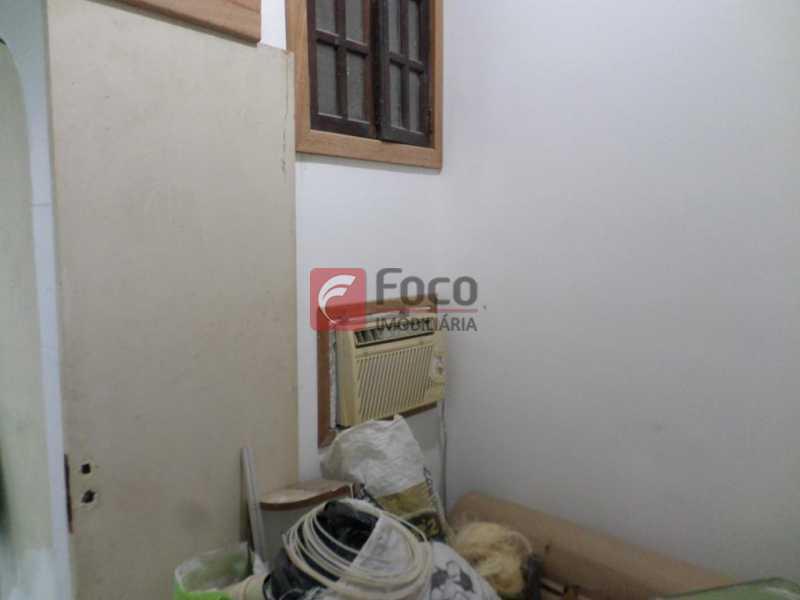 QUARTO EMPREGADA - Apartamento à venda Rua Miguel Lemos,Copacabana, Rio de Janeiro - R$ 960.000 - FLAP30429 - 20