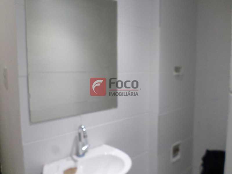 BANHEIRO EMPREGADA - Apartamento à venda Rua Miguel Lemos,Copacabana, Rio de Janeiro - R$ 960.000 - FLAP30429 - 21