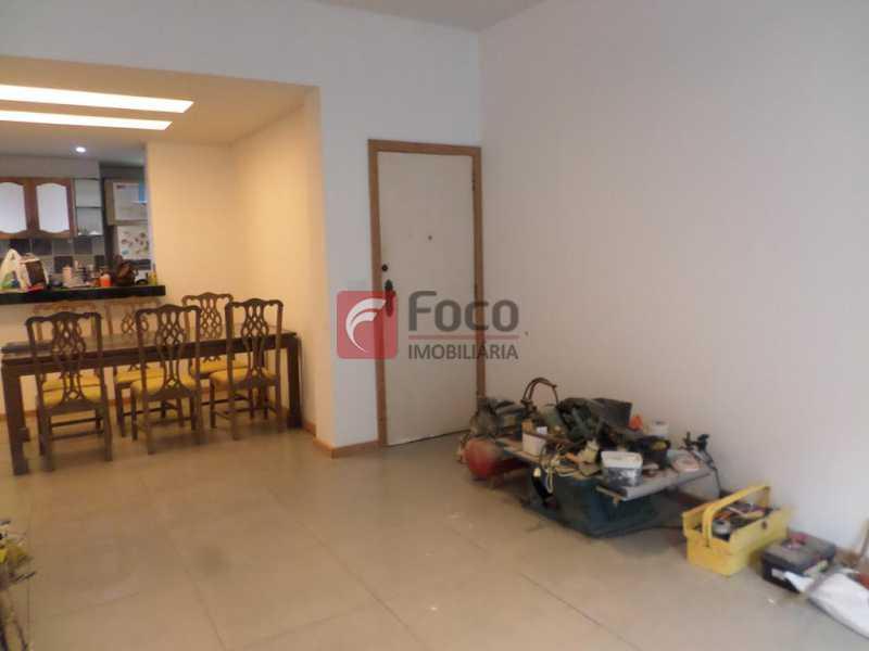 SALA - Apartamento à venda Rua Miguel Lemos,Copacabana, Rio de Janeiro - R$ 960.000 - FLAP30429 - 3
