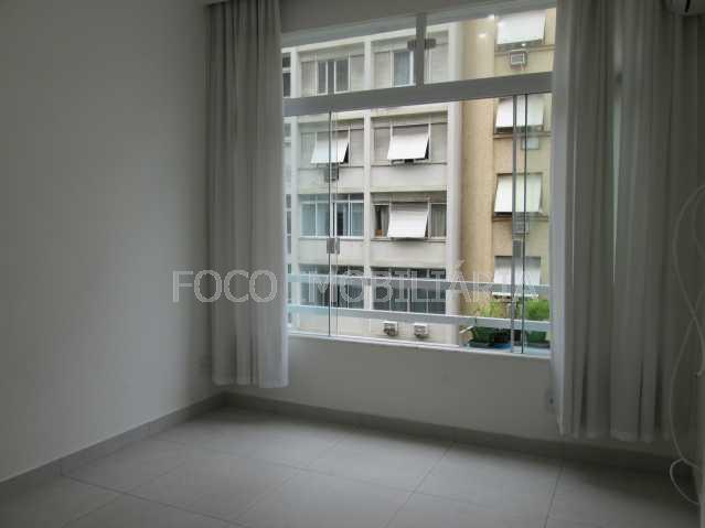 QUARTO - Kitnet/Conjugado 30m² à venda Avenida Prado Júnior,Copacabana, Rio de Janeiro - R$ 580.000 - FLKI00141 - 3