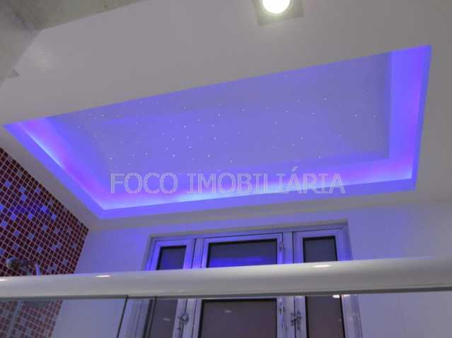 SALA - Kitnet/Conjugado 30m² à venda Avenida Prado Júnior,Copacabana, Rio de Janeiro - R$ 580.000 - FLKI00141 - 1