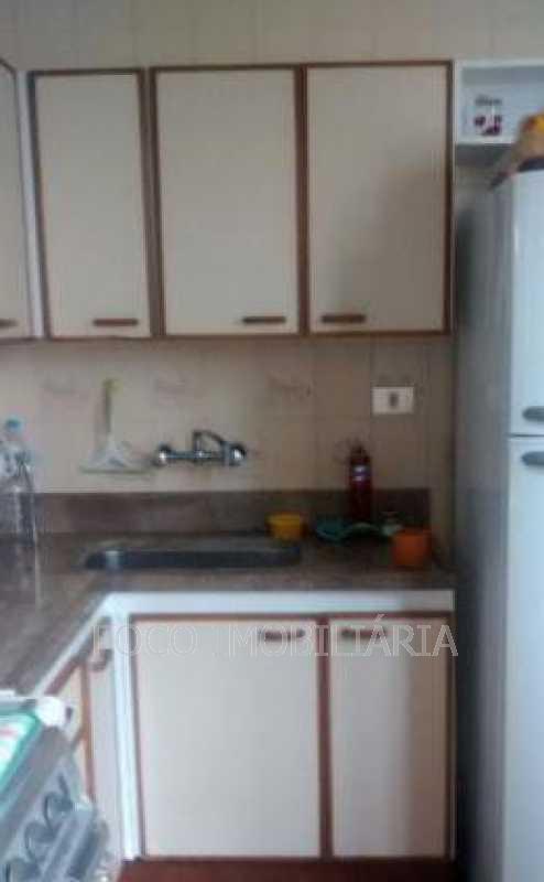 COZINHA - Apartamento à venda Rua Senador Vergueiro,Flamengo, Rio de Janeiro - R$ 820.000 - FLAP20498 - 11