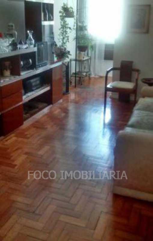 SALA - Apartamento à venda Rua Senador Vergueiro,Flamengo, Rio de Janeiro - R$ 820.000 - FLAP20498 - 5