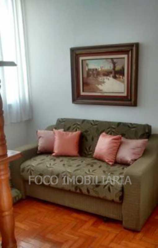 SALA - Apartamento à venda Rua Senador Vergueiro,Flamengo, Rio de Janeiro - R$ 820.000 - FLAP20498 - 7