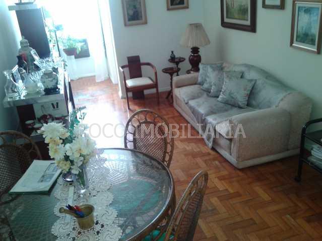 SALA - Apartamento à venda Rua Senador Vergueiro,Flamengo, Rio de Janeiro - R$ 820.000 - FLAP20498 - 3