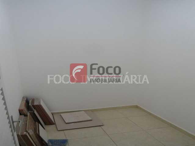 DEPENDÊNCIA - Apartamento à venda Rua Pedro Américo,Catete, Rio de Janeiro - R$ 460.000 - JBAP20170 - 18