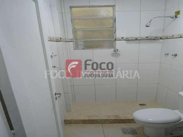 BANHEIRO EMPREGADA - Apartamento à venda Rua Pedro Américo,Catete, Rio de Janeiro - R$ 460.000 - JBAP20170 - 20