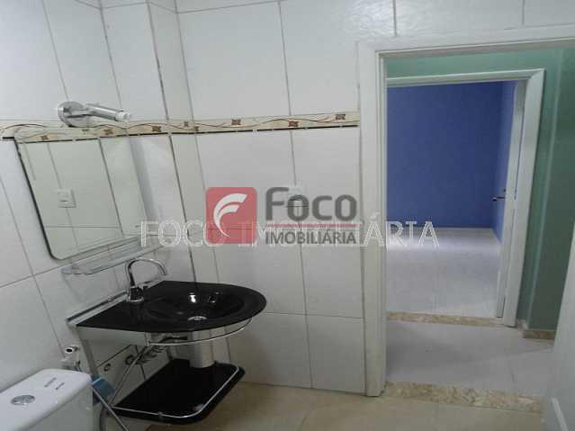 BANHEIRO SOCIAL - Apartamento à venda Rua Pedro Américo,Catete, Rio de Janeiro - R$ 460.000 - JBAP20170 - 12