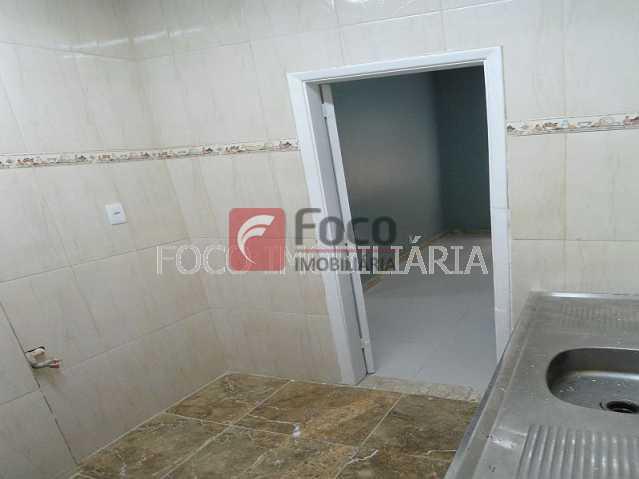 COZINHA  - Apartamento à venda Rua Pedro Américo,Catete, Rio de Janeiro - R$ 460.000 - JBAP20170 - 13