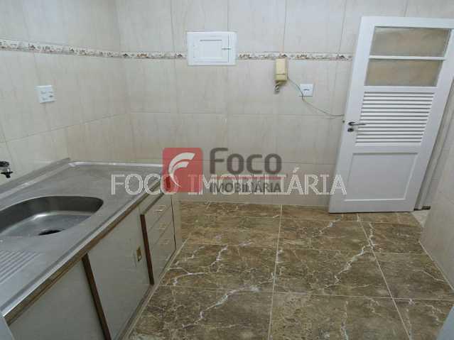 COZINHA  - Apartamento à venda Rua Pedro Américo,Catete, Rio de Janeiro - R$ 460.000 - JBAP20170 - 14