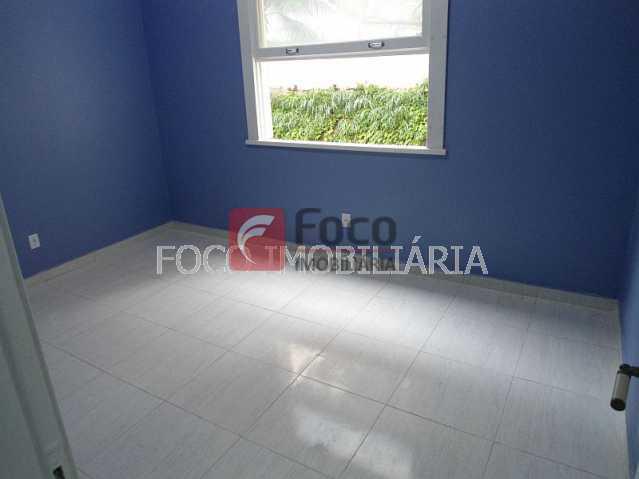 QUARTO 01 - Apartamento à venda Rua Pedro Américo,Catete, Rio de Janeiro - R$ 460.000 - JBAP20170 - 6