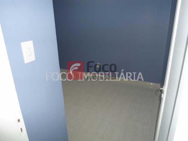 QUARTO 02 - Apartamento à venda Rua Pedro Américo,Catete, Rio de Janeiro - R$ 460.000 - JBAP20170 - 9