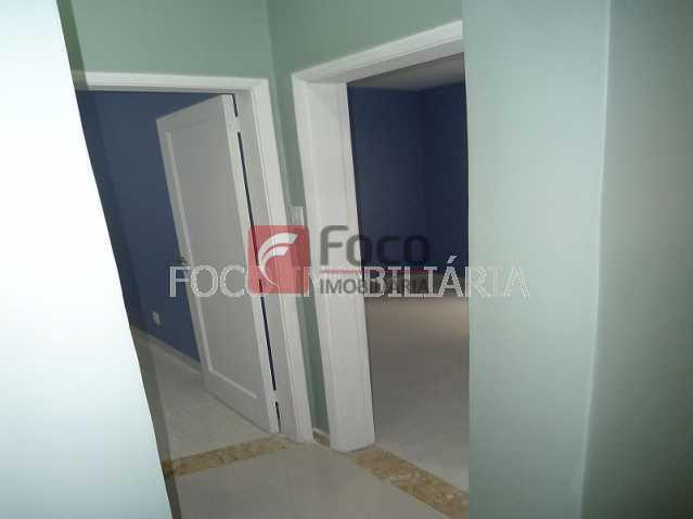QUARTOS - Apartamento à venda Rua Pedro Américo,Catete, Rio de Janeiro - R$ 460.000 - JBAP20170 - 11