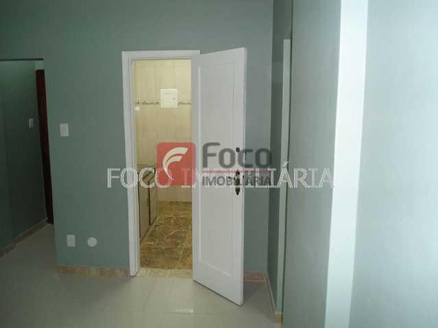 SALA   - Apartamento à venda Rua Pedro Américo,Catete, Rio de Janeiro - R$ 460.000 - JBAP20170 - 3