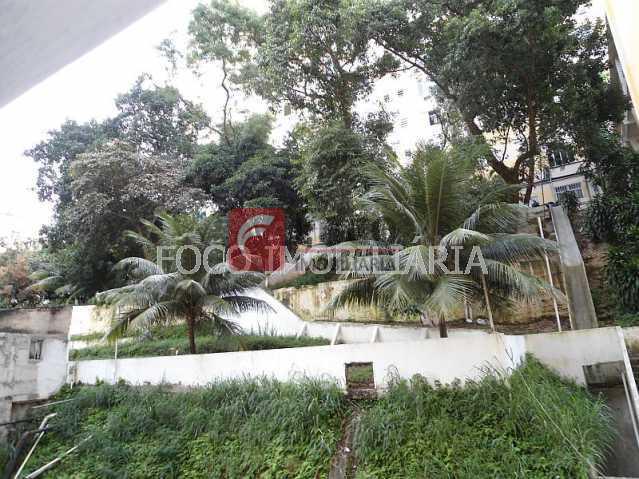 VISTA - 02 - Apartamento à venda Rua Pedro Américo,Catete, Rio de Janeiro - R$ 460.000 - JBAP20170 - 4