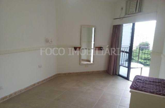 QUARTO - Apartamento à venda Avenida Princesa Isabel,Copacabana, Rio de Janeiro - R$ 600.000 - FLAP10303 - 4