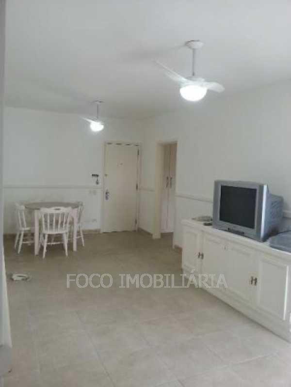 SALA - Apartamento à venda Avenida Princesa Isabel,Copacabana, Rio de Janeiro - R$ 600.000 - FLAP10303 - 12