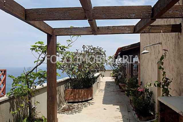 VIDIGAL4 - Cobertura à venda Avenida Presidente João Goulart,Vidigal, Rio de Janeiro - R$ 1.500.000 - JBCO30026 - 5
