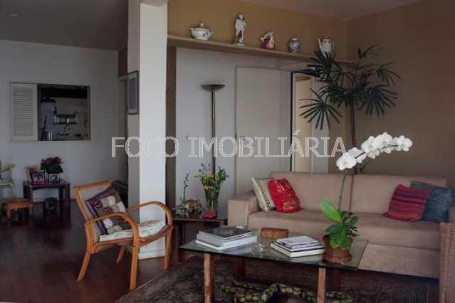 VIDIGAL18 - Cobertura à venda Avenida Presidente João Goulart,Vidigal, Rio de Janeiro - R$ 1.500.000 - JBCO30026 - 19