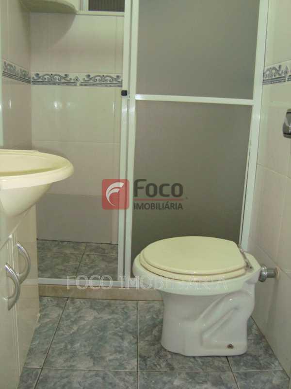 BANHEIRO SOCIAL - Apartamento à venda Avenida Maracanã,Tijuca, Rio de Janeiro - R$ 249.000 - FLAP20542 - 21