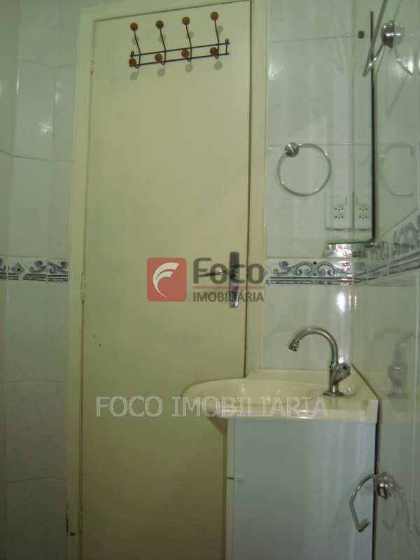 BANHEIRO SOCIAL - Apartamento à venda Avenida Maracanã,Tijuca, Rio de Janeiro - R$ 249.000 - FLAP20542 - 20