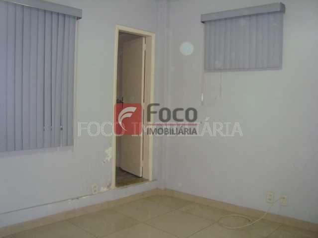 QUARTO SUÍTE - Apartamento à venda Avenida Maracanã,Tijuca, Rio de Janeiro - R$ 249.000 - FLAP20542 - 14