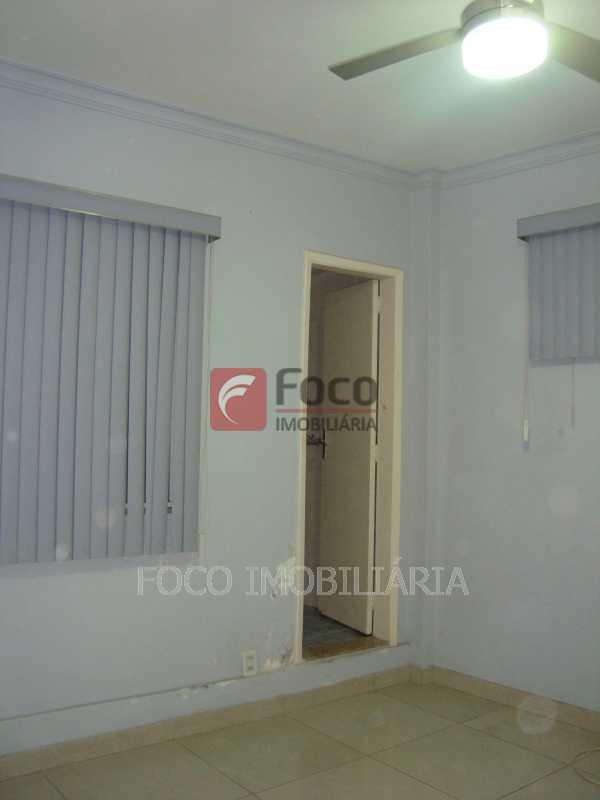 QUARTO SUÍTE - Apartamento à venda Avenida Maracanã,Tijuca, Rio de Janeiro - R$ 249.000 - FLAP20542 - 6