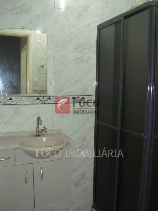 BANHEIRO SUÍTE - Apartamento à venda Avenida Maracanã,Tijuca, Rio de Janeiro - R$ 249.000 - FLAP20542 - 7