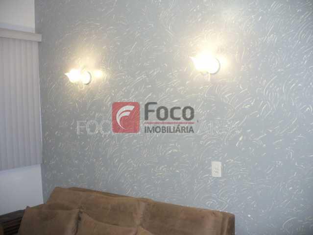 SALA/QUARTO2 - Apartamento à venda Avenida Maracanã,Tijuca, Rio de Janeiro - R$ 249.000 - FLAP20542 - 16