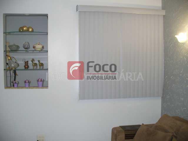 SALA/QUARTO2 - Apartamento à venda Avenida Maracanã,Tijuca, Rio de Janeiro - R$ 249.000 - FLAP20542 - 17