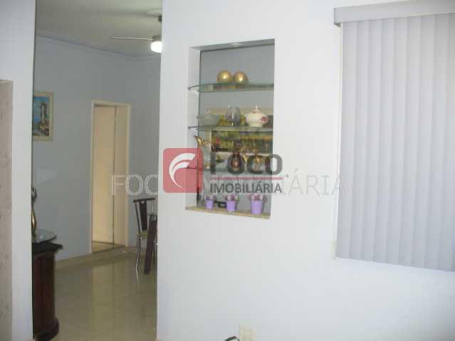 SALA - Apartamento à venda Avenida Maracanã,Tijuca, Rio de Janeiro - R$ 249.000 - FLAP20542 - 5