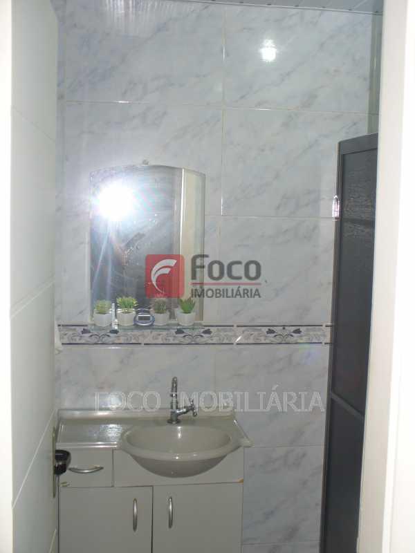 BANHEIRO SUÍTE - Apartamento à venda Avenida Maracanã,Tijuca, Rio de Janeiro - R$ 249.000 - FLAP20542 - 19