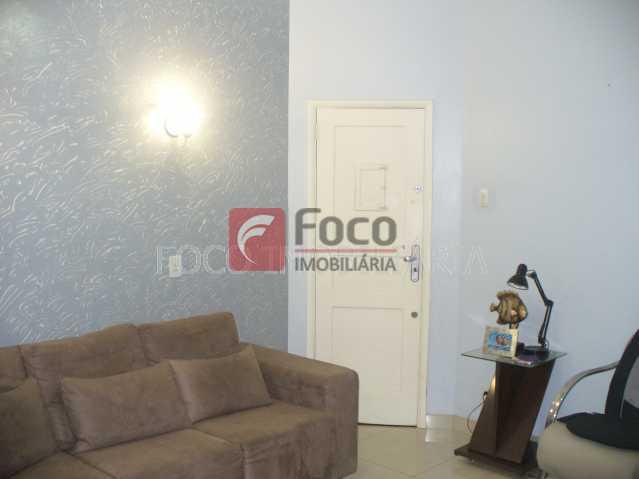 SALA/QUARTO2 - Apartamento à venda Avenida Maracanã,Tijuca, Rio de Janeiro - R$ 249.000 - FLAP20542 - 18